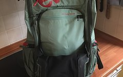 Evoc FR Trail Team Protector Rucksack, Größe M/L