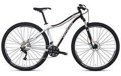 Specialized Jett Expert - 29er Damen Mountain Bike - NEU - rh: L/48cm