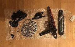 SRAM GX Eagle Komplett Set - 1x12 , NEU !!!