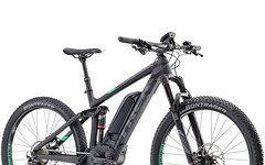 Trek Powerfly + 8 FS Modell 2017 neu !