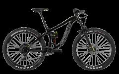 Norco Bikes 2017 Torrent FS A7.1 27,5+ Komplettbike - Größe M