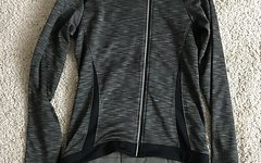 Bontrager Vella Thermal long sleeve jersey Größe m