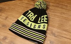 Troy Lee Designs Beanie One Size Fits All *NEU*