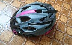 Fox Trail Helm XS/S