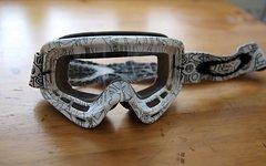 Oakley O Frame MX Goggle