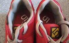 Five Ten Freerider Mtb Schuhe Größe 44 neuwertig