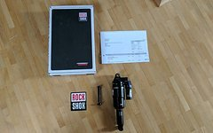 Rock Shox Monarch RC3 Plus DebonAir Trek Slash 650
