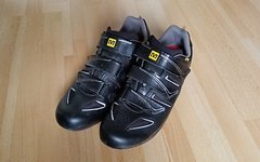 Mavic Cyclo Tour SPD Schuhe