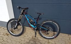 YT Industries Tues 2.0 pro