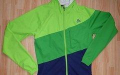 Adidas Aktiv Hooded ClimaProof Jacke