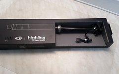 Crankbrothers Highline 160mm 30.9
