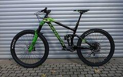 "Norco 2018 Range Carbon C3 9.3 Komplettbike - NEU! 29"""