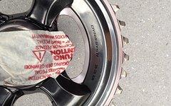 Shimano XTR Kurbel FC-M9000-2 Race 28/38 2x11 170mm