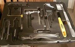 Topeak Diverse Topeak Werkzeuge / Einsatz aus PrepStation