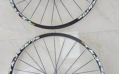 Mavic Laufradsatz Mavic Crossride 29er Boost Neu