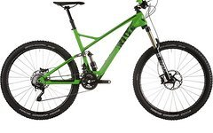 Ghost Riot LT8 27,5 Carbon