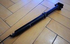 Onoff Pija Stealth remote 31,6 125mm dropper, FAST NEU!!