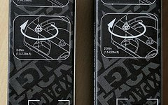 Sixpack Millennium Pedal Pins