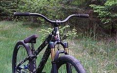 Profile Racing Elite Laufradsatz / 15x100mm,135x10mm