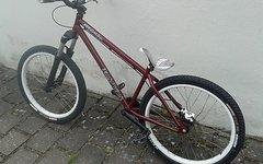 """Npj Dirtbikes East Beast 24"""""""