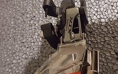 Shimano XTR Umwerfer 9000 2fach Direct Mount