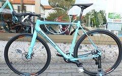 Bergamont Prime CX Sport Cyclocross - NEURAD 2017 UVP € 1.199,-