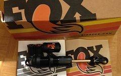 Fox Factory DHX2 222x70 2017