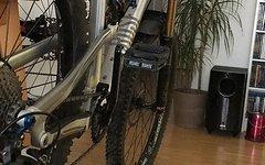 Rose Bikes Granite Chief Gr. M TAUSCH