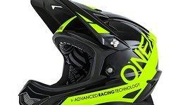 O'Neal Backflip RL2 Bungarra DH Fullface Helm Gr. L