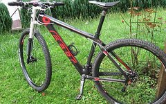 Felt,tune,lefty Felt Nine Team Carbon 29er Komplettrad