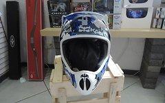 Kali Protectives Avatar DH/FR Fullface Helm Restposten UVP 219,95
