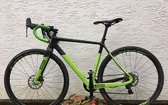 Norco Threshold Carbon MY2016