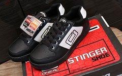O'Neal Stinger MTB Schuhe Black/White *diverse Größen lieferbar*