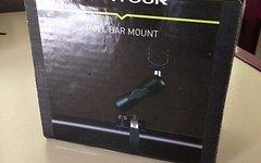 Contour UVP: 49,99 €  Roll Bar Mount - NEU & OVP!!!