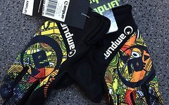 Amplifi Handschuhe Lite Polymath Sega L