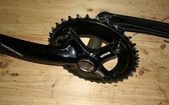 SRAM Descendant 170mm,  68/73mm,neu