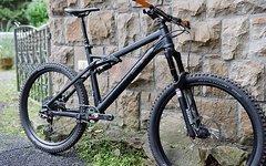 Liteville 301 MK 12 Werks-Enduro XL