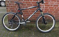 Trenga De Mountainbike TRENGA DE TW 1.5 MTB