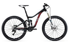 Giant Liv Intrigue 1 Mod. 2015 Gr M Neu