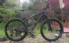 CC Custom Bike 9,4kg Kategorie DreamBike