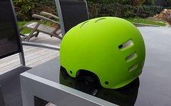 TSG Dirt Helm