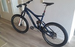 Specialized Enduro SL Expert 2008