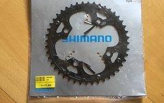 Shimano 4-Fach Kettenblatt LK 104 / 64 Set 3 Stk