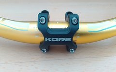 Kore Torsion AL6061/Double Butted