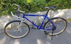 Troger Mountainbike