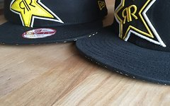 New Era Rockstar Cap