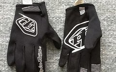 Troy Lee Designs Air Handschuhe schwarz L