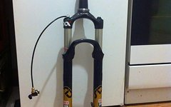 Rock Shox World Cup RL100