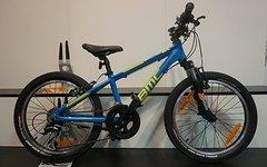 BMC Sportelite SE20 Kinderrad 20 Zoll NEU blau