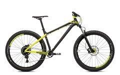 "NS Bikes Eccentric Djambo 1 27,5""+ Hardtail Trail 2017"